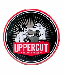 Uppercut deluxe mini pomada do włosów średni chwyt lekki połysk 18g
