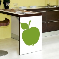 szablon malarski jabłko 93