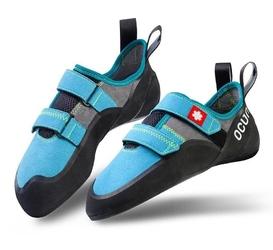 Buty wspinaczkowe ocun strike qc - blue