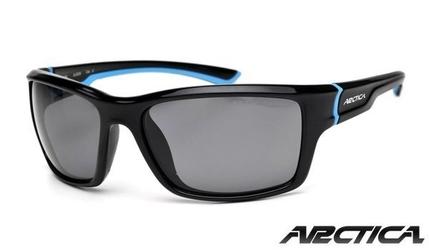 Okulary arctica s-222a sportowe z polaryzacją