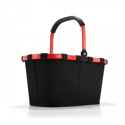 Koszyk na zakupy carrybag frame redblack - frame redblack