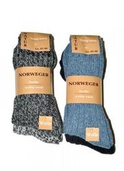 Wik art.21108 norweger socke a2 skarpetki