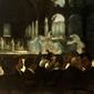 The ballet from robert le diable, edgar degas - plakat