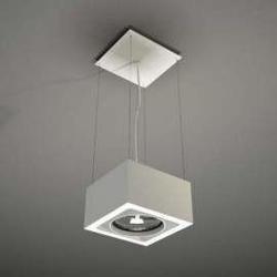 Shilo :: lampa wisząca  uto 505 gu 53 biała