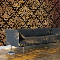 Fototapeta xxl - złoty barok