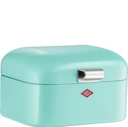 Pojemnik na drobiazgi i biżuterię miętowy Mini Grandy Wesco 235001-51