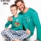 Piżama chłopięca taro leo 2342 dłr 92-116 20