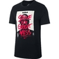Koszulka nike lebron dri-fit strive for greatness - bq3624-010 - 010