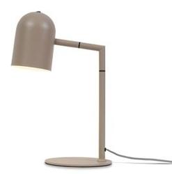 Its about romi :: lampa stołowa marseille 45,5cm, piaskowa