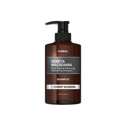 Kundal szampon do włosów - kwiat wiśni honeymacadamia shampoo cherry blossom 258ml