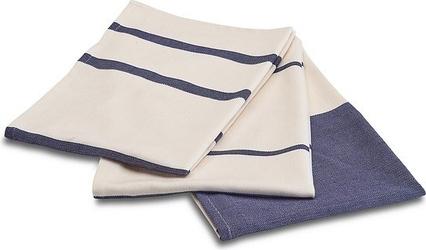 Ręcznik kuchenny stripes 3 szt.