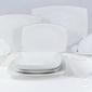 Serwis obiadowy bez wazy dla 12 os.  44 części - 3603 akcent