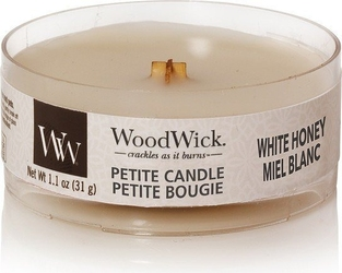 Świeca petite white honey