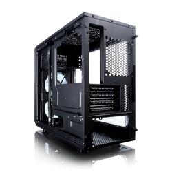 Fractal Design Focus G mini Black Window 3.5HDD2.5SDD uATXITX