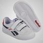 Dziecięce buty sportowe reebok royal effect alt