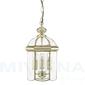 Lanterns lampa wisząca 22 mosiądz