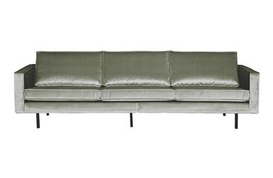 Be pure sofa trzyosobowa rodeo khaki 51 800543-51