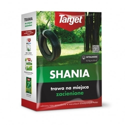 Shania – trawa na miejsca zacienione – 500 g target