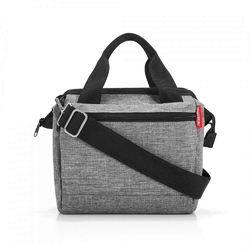 Reisenthel - twist silver - torba allrounder cross