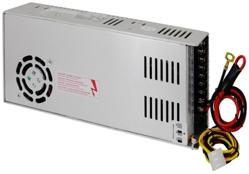 Zasilacz buforowy impulsowy pulsar psb-30012200 - możliwość montażu - zadzwoń: 34 333 57 04 - 37 sklepów w całej polsce