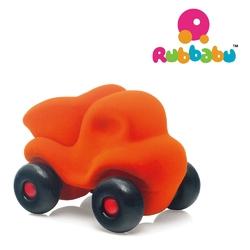 Sensoryczna wywrotka rubbabu - pomarańczowa
