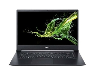 Acer Notebook Aspire 7 NH.Q52EP.002 WIN10Home i7-8705G8GB512GBRX Vega15.6 FHD