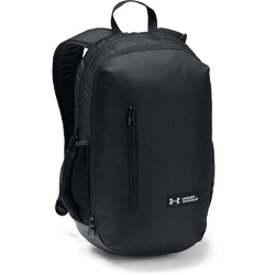 Plecak ua roland backpack - czarny