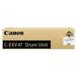Bęben Oryginalny Canon C-EXV47 Y 8523B002 Żółty - DARMOWA DOSTAWA w 24h