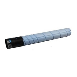 Toner zamiennik tn-512c do km a33k452 błękitny - darmowa dostawa w 24h