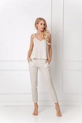 Aruelle ginny long piżama damska