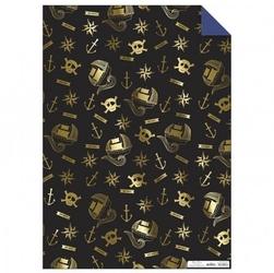 Meri meri - papier ozdobny piraci
