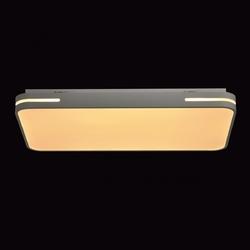 Plafon łazienkowy led 38x68 cm ze zdalnym sterowaniem mw-light techno 674012801