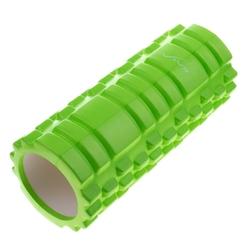 Wałek fitness vivo eva 14x33cm green fa020