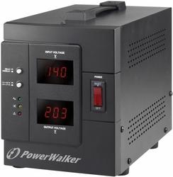 Stabilizator napięcia power walker avr 1500 - szybka dostawa lub możliwość odbioru w 39 miastach