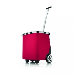Wózek carrycruiser red