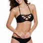 Bikini strój kąpielowy straps paski jenner