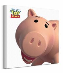 Toy Story Hamm - Obraz na płótnie