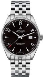 Atlantic worldmaster art deco 51752.41.65sm