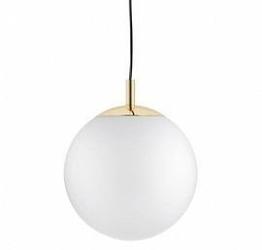 Kaspa :: lampa wisząca alur złota rozm. m