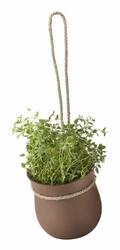 Doniczka do ziół Grow-it terakota