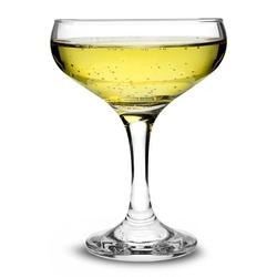 kieliszki do szampana, do drinków 200 ml 6 szt.