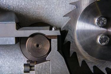Fototapeta element maszyny fp 2309