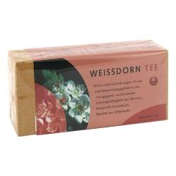 Weissdorn tee filterbtl.