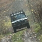 Off road 4x4 - kierowca - śląsk - 1h