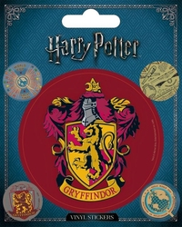 Harry potter gryffindor - naklejki
