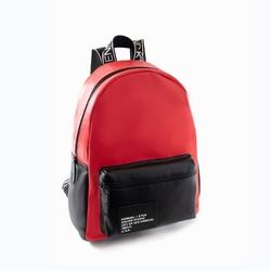 Plecak damski kendall + kylie carly backpack - czerwony