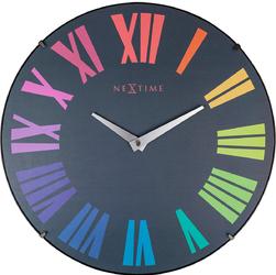 Zegar ścienny Roman Dome Nextime 35 cm 3237 KL