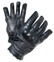 Torx rękawice skórzane letnie venti