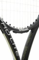 Rakieta tenis ziemny wilson pro lite 100 71180u3 l3