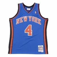 Koszulka mitchell  ness nba swingman jersey new york knicks nate robinson - nate robinson